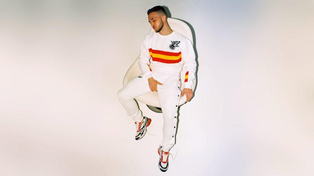C. Tangana se proclama el rey en 'El Rey Soy Yo / I Feel Like Kanye'