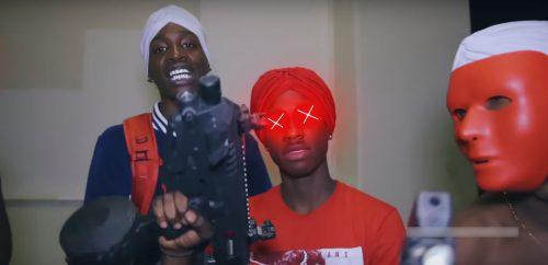 El último vídeo de Soldier Kidd, ¿plagado de pistas relacionadas con XXXTentacion?