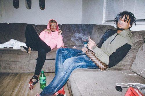 Lil Pump anuncia una mixtape junto a Smokepurpp