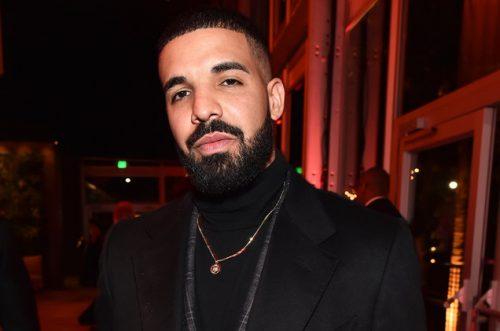 Drake saca un teaser de 'Scorpion' a tres días de su salida