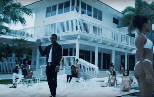 Gucci Mane, Hoodrich Pablo Juan y Yung Mal te hacen saltar con 'Yeah Yeah'