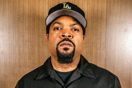 Ice Cube asegura que Drake está a punto de perder el trono