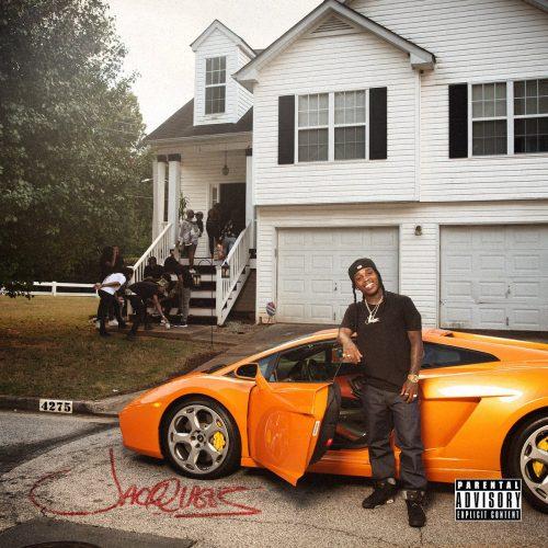 Jacquees trae el R&B más fresco en '4275', su nuevo álbum