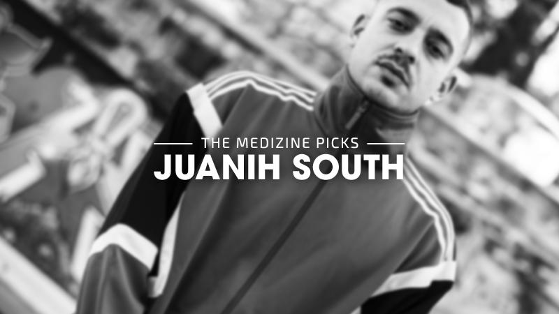 Juanih South: dándole la vuelta al panorama desde el sur de España