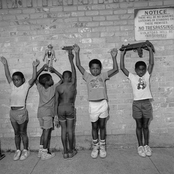 Ya puedes escuchar gratis 'Nasir', el nuevo álbum de Nas