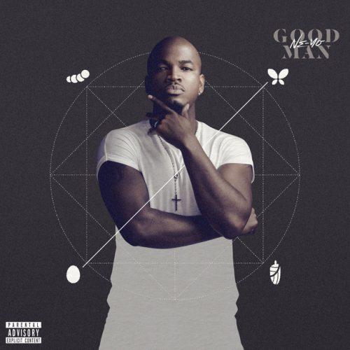 Ne-Yo vuelve con su álbum más maduro, llamado 'Good Man'