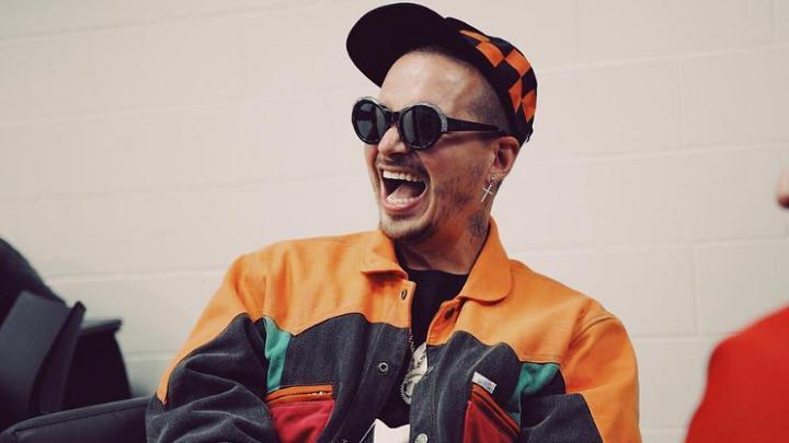 J. Balvin reemplaza a Drake como el artista más escuchado en Spotify