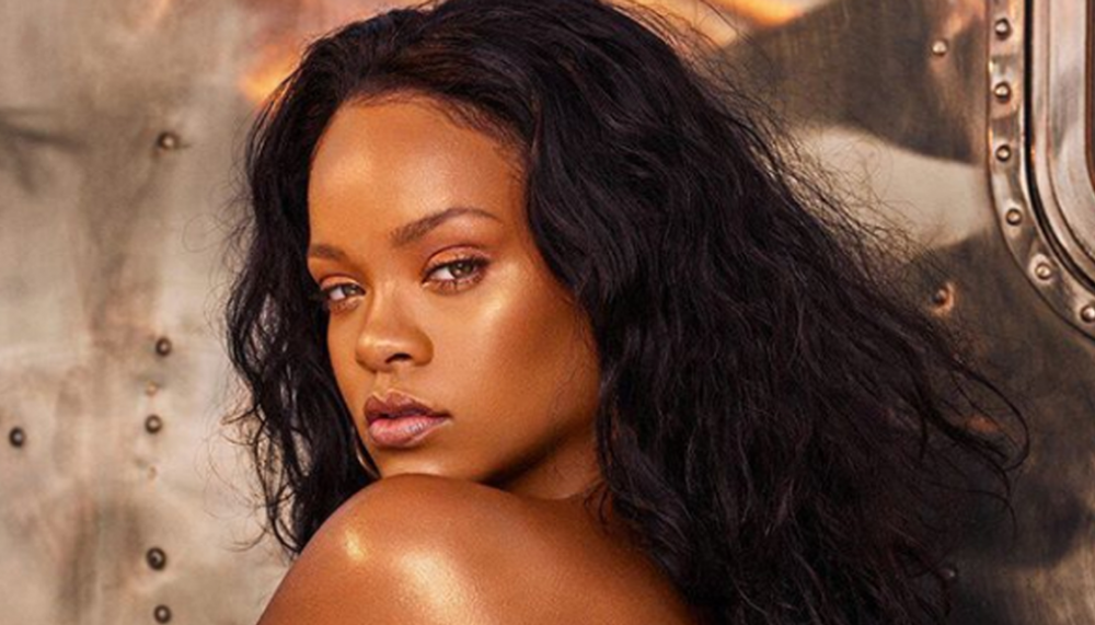 Rihanna rompe su relación con el billonario Hassan Jameel