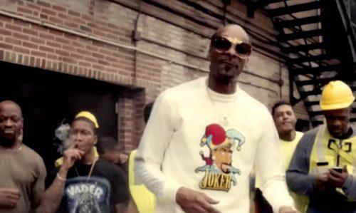 Snoop Dogg y Dave East reavivan el rap clásico de barrio en 'Cripn 4 Life'