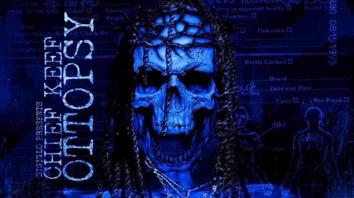 Chief Keef está de vuelta tras el tiroteo con un EP llamado 'Ottopsy'