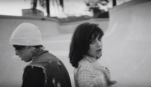 Lil Xan y Charli XCX vuelven a sorprendernos con 'Moonlight'