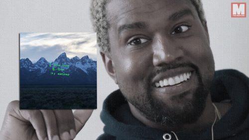 Analizamos 'Ye', el último y esperadísimo álbum de Kanye West