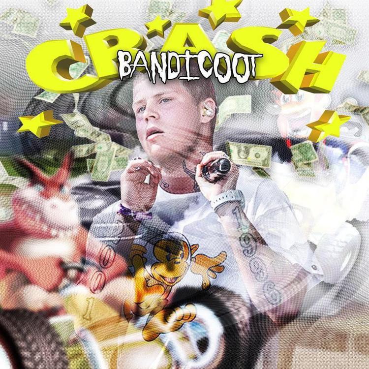 Yung Lean habla de ser diagnosticado bipolar en 'Crash Bandicoot'