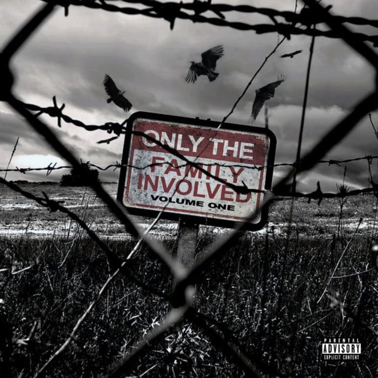 Lil Durk estrena contrato presentando 'Only The Family Involved Vol. 1'