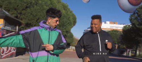 Bejo y Akapellah se juntan en una nueva obra llamada 'Sirope'