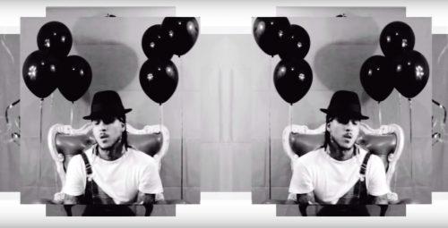 Dae LaCruzz celebra su cumpleaños con 'Saddest Birthday Ever'