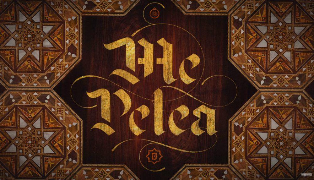 Por fin llega el esperado single de Dellafuente llamado 'Me Pelea'