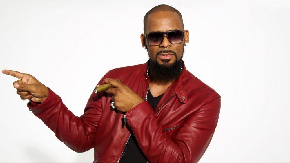 R. Kelly publica su canción 'I Admit It' hablando de su escándalo sexual