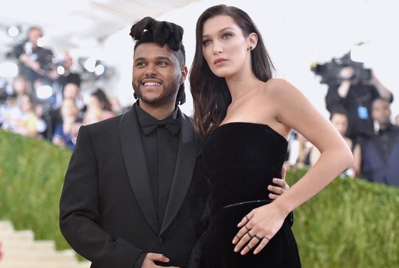 The Weeknd y Bella Hadid se van juntos de fiesta por Tokyo