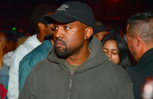 Kanye West nos abre de nuevo su mente para hablar acerca del suicidio
