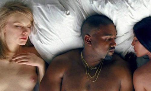 Kanye West quería hacer vídeos porno para 'The Life of Pablo'