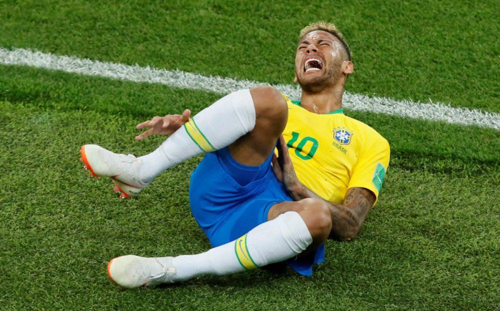 Neymar da la vuelta al mundo en las redes sociales tras su pase a cuartos