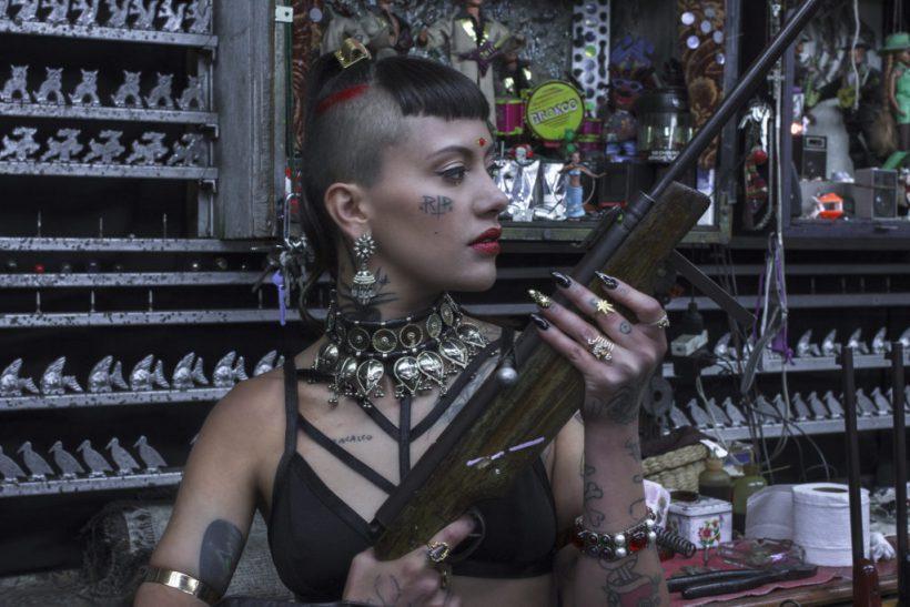 Razzmatazz estrena su nueva fiesta Suave con DJ Rosa Pistola, Flaca y más