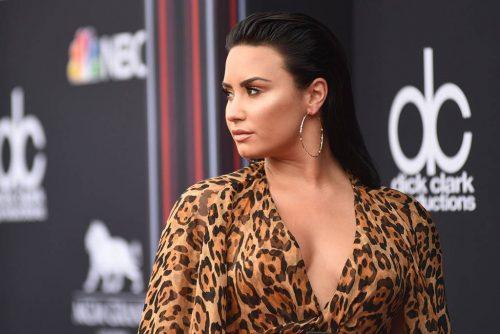 Demi Lovato habría consumido metanfetamina antes de su sobredosis