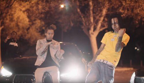 El primer single conjunto de YBN Nahmir y YBN Cordae se llama 'Pain Away'