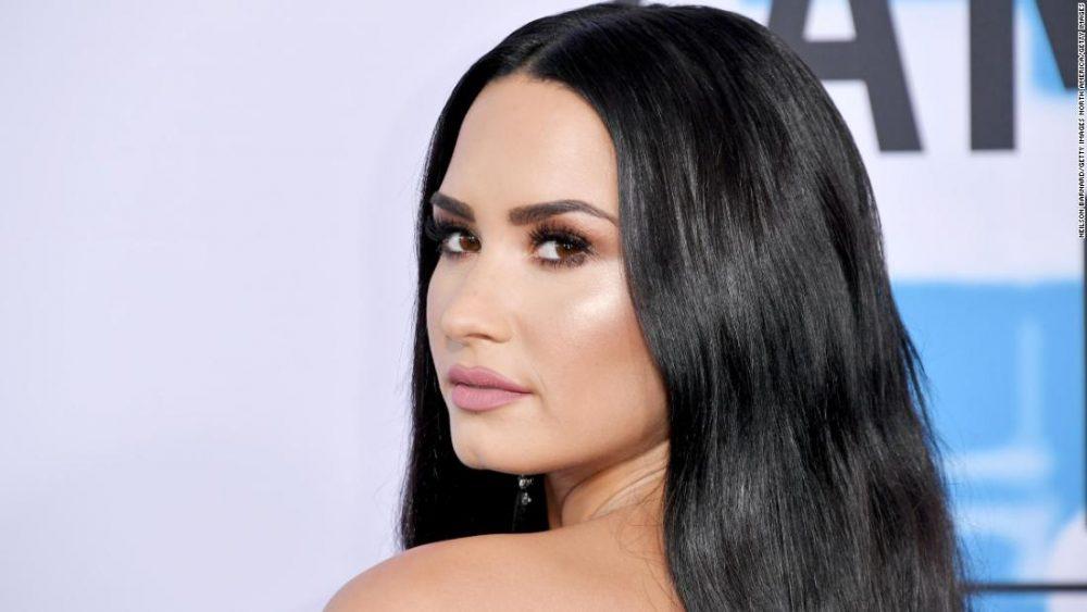 Demi Lovato manda un mensaje a sus fans tras su sobredosis
