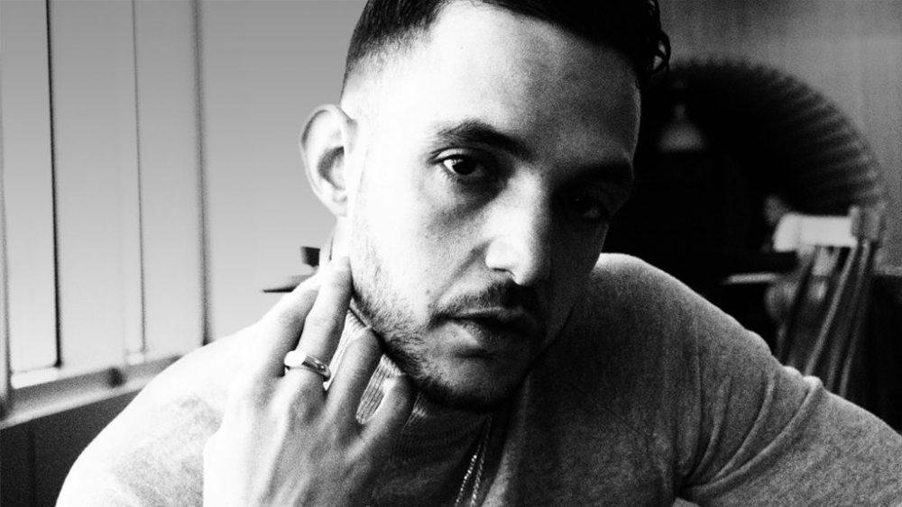 C. Tangana se apunta un tanto con el remix de 'Did You See'