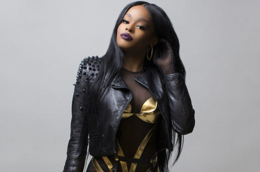Azealia Banks acusa a Beyoncé de robar a otros artistas