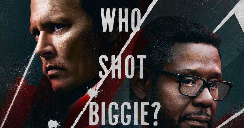 Se retrasa el estreno de 'City of Lies', basada en el asesinato de 2Pac y Biggie