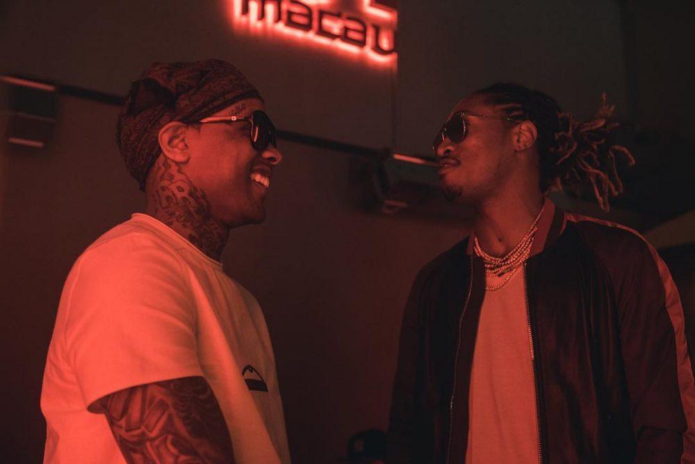 Future y Lil Durk juntan Atlanta y Chicago en 'Spin The Block'