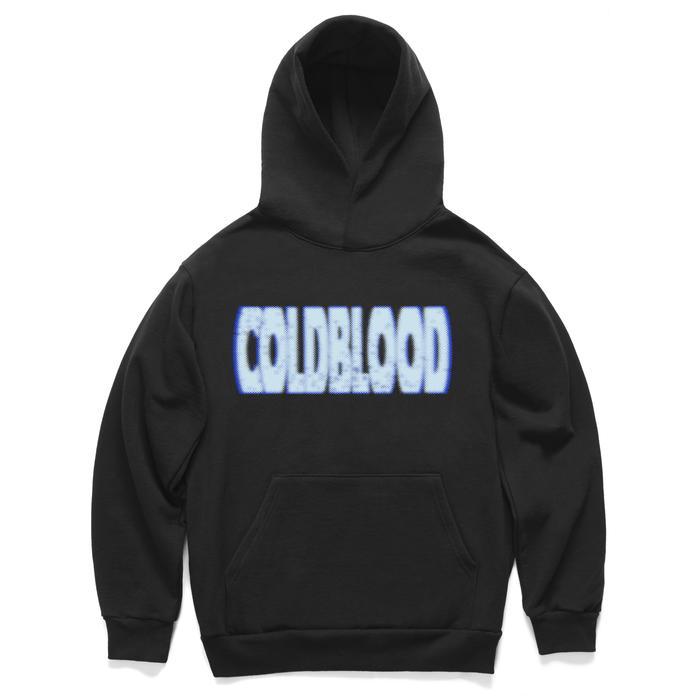 Coldblood Hoodie FRONT 700x700 - Ya puedes pillar el merch de Drake para 'Aubrey and the Three Migos' Tour