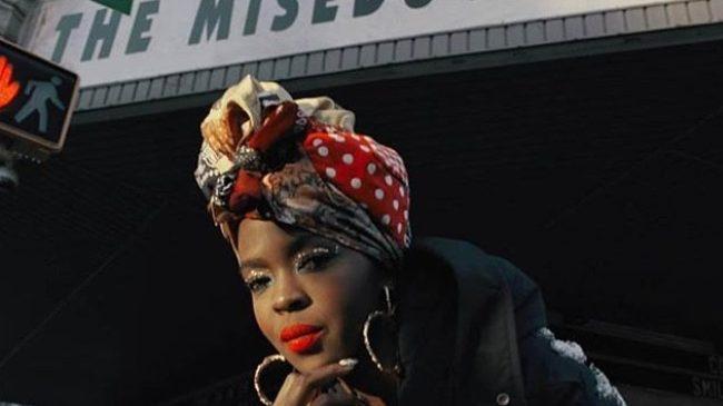 Lauryn Hill responde a las acusaciones de robo de canciones