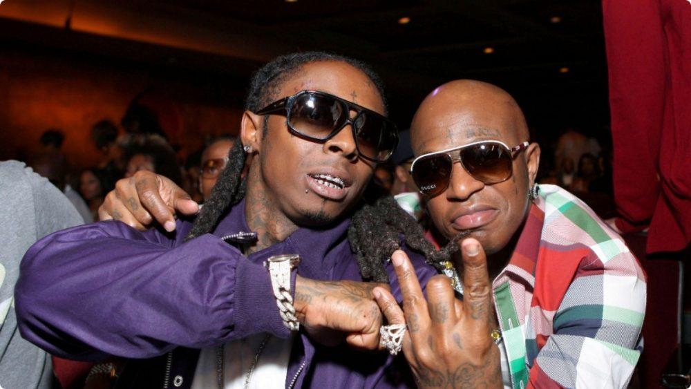 Birdman se disculpa con Lil Wayne públicamente en «Lil' Weezyana Fest»