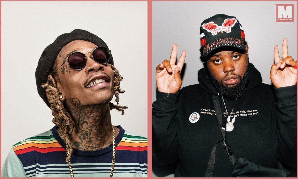 DP Beats une a Wiz Khalifa y Madeintyo para 'Hit Me Up'