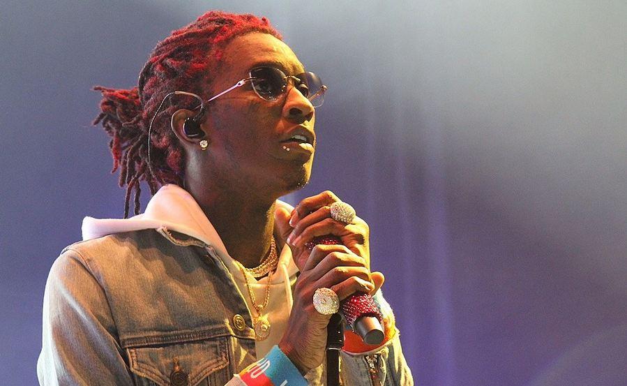 Young Thug responde a Nicki Minaj tras acusarle de robarle ropa