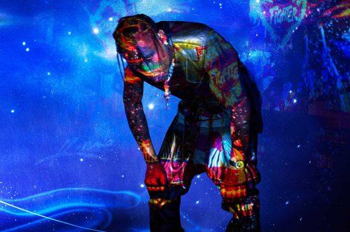 Travis Scott desbanca a Drake del top 1 de Billboard con 'Astroworld'