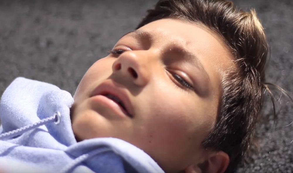 Boosie Badazz ha cerrado el fichaje de Lil Blurry, de 12 años