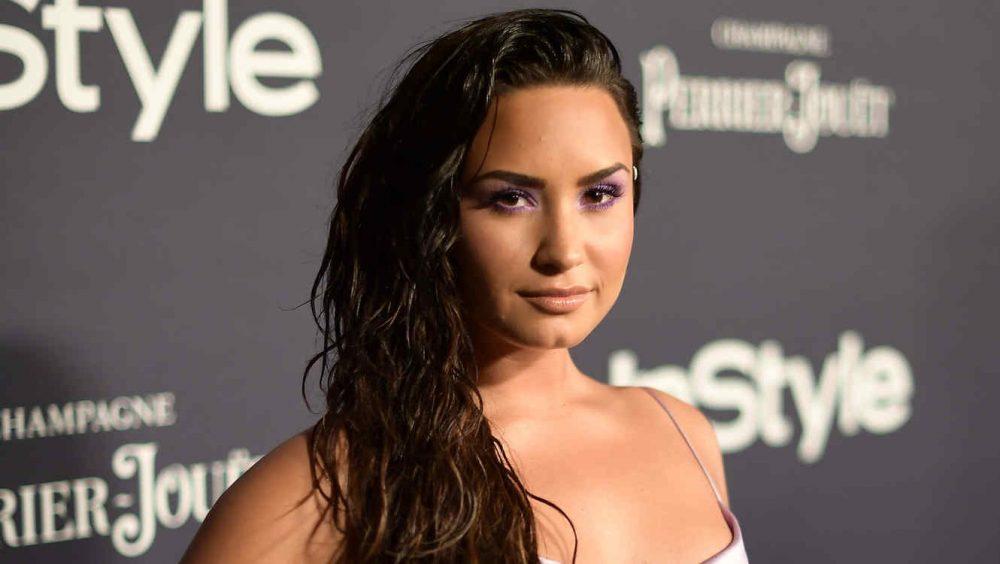 El supuesto camello de Demi Lovato fue detenido armado y con drogas