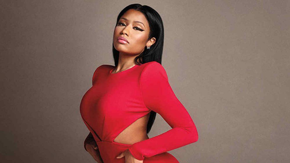Nicki Minaj carga contra DJ Self por los rumores acerca de Cardi B