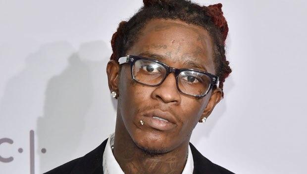 Young Thug acaba la fiesta de lanzamiento de 'Slime Language' arrestado