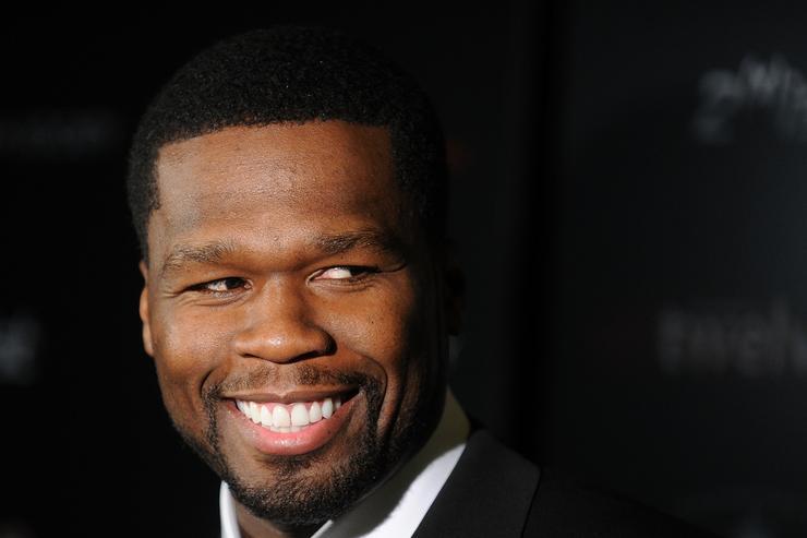 50 Cent trollea a Kanye West con un falso anuncio para Nike