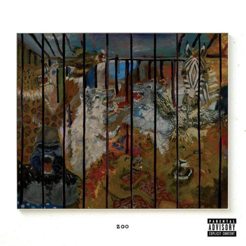 Ya puedes escuchar 'Zoo', el nuevo álbum de Russ