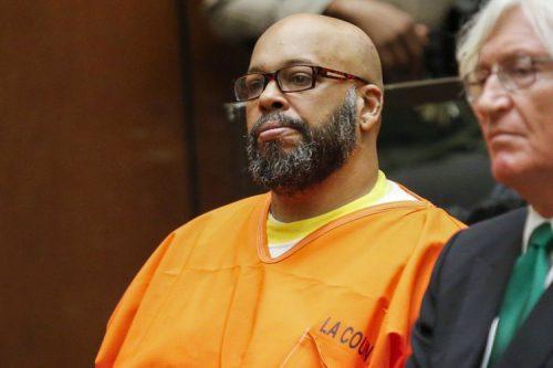 Suge Knight acuerda con la fiscalía una pena de 28 años de prisión