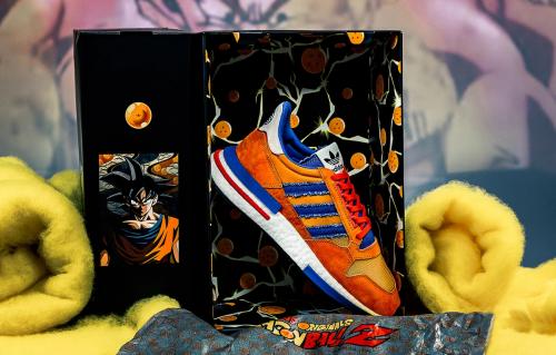 DRAGONBALL 500x319 - adidas presenta oficialmente las Yung 1 Frieza y las ZX 500 RM Son Goku