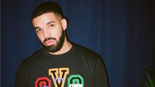 Drake está emocionadísimo por ser parte de la película 'Monsters and men'