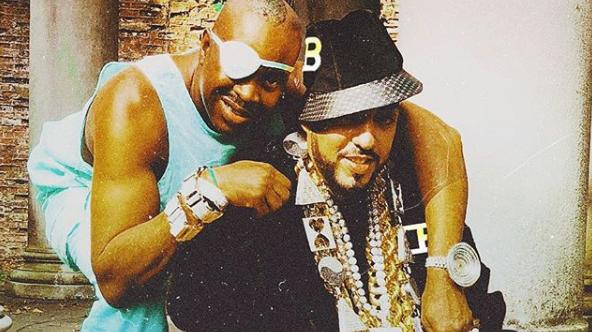 Drake y French Montana se unen en el hit 'No Stylist'